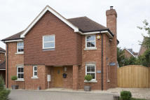 4 bed Detached home for sale in Hook
