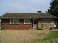 Detached Bungalow to rent in Auclum Lane...