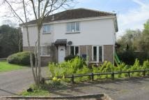 Cluster House to rent in Petrel Close, Woosehill...