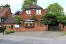 Detached house for sale in Eversley Road...