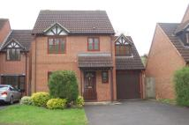 4 bed Detached house in Sylvester Close...