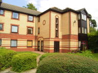 Flat to rent in Finchampstead Road...