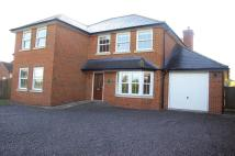Detached property to rent in Church Lane...