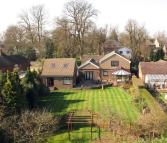 Detached home to rent in Oakside Way, Shinfield...