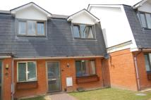 2 bed Ground Flat in Braeside, Binfield...