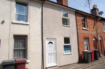 Upper Crown Street Terraced house to rent