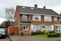 4 bed semi detached house in Sevenoaks Road, Earley...