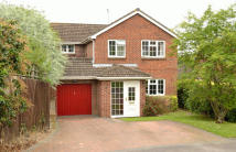 4 bedroom Detached property in Beauchief Close...