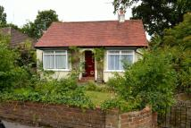Henley Wood Road Detached Bungalow for sale
