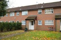 Maisonette to rent in Burwell Close...