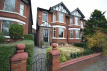 4 bed Terraced house for sale in Reddish Road...