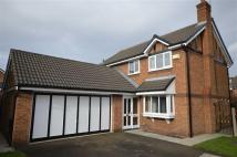4 bedroom Detached house for sale in Wittenbury Road...