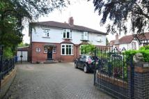 4 bedroom semi detached house for sale in Mauldeth Road, Stockport