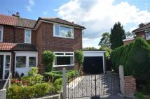 4 bed semi detached home in Oakdene Avenue...