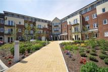 1 bed Retirement Property for sale in Nelstrop Road...