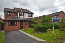 4 bed Detached house in Tynedale Close...
