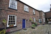 2 bed Terraced house in Parrs Mount Mews...
