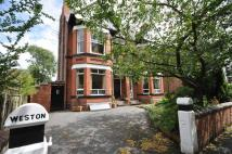 semi detached property for sale in Peel Moat Road...