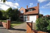 4 bed Detached house in Kingsdale Road...