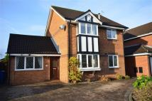 3 bedroom Detached home for sale in Wittenbury Road...