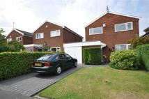 3 bed Detached property in Winchester Drive...