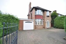 Broadstone Hall Road North Detached house for sale