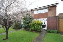 Terraced home for sale in Norris Hill Drive...