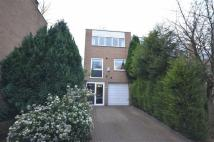 4 bedroom Terraced house for sale in Lodge Court...
