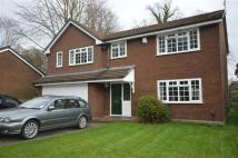 Woodside Detached property for sale