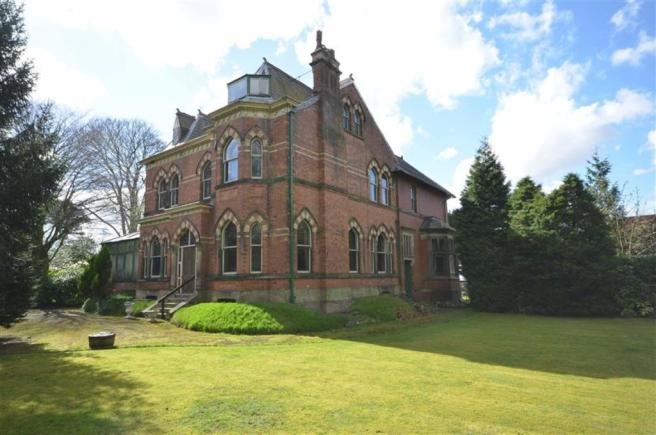 Commercial Property For Sale Heaton Mersey