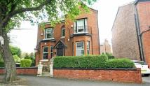 Detached home in Clifton Ave, Fallowfield