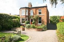 Detached property for sale in Platt Lane, Fallowfield
