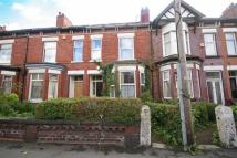 4 bed Terraced property in Granville Rd, Fallowfield