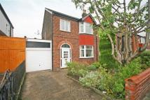 3 bed semi detached property in Hilbre Road, Burnage