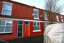 3 bedroom Terraced property for sale in Needham Avenue, Chorlton