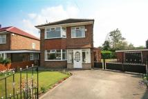 3 bed Detached property in Caxton Road, Fallowfield