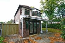 Detached property in Callingdon Road...