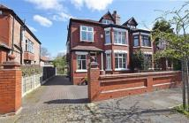 Sandileigh Avenue semi detached property for sale