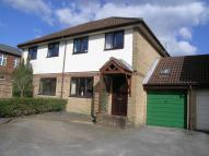 semi detached property in Thirlmere Close, Bordon...