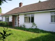 3 bed Detached Bungalow for sale in Windsor Road, Lindford...