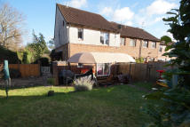 End of Terrace property for sale in Atholl Road, Bordon...