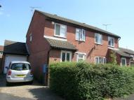 3 bedroom semi detached home in Sunbury Close, Bordon...