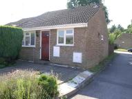 Semi-Detached Bungalow for sale in Lavender Gardens, Bordon...