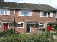 Terraced house in Five Acres Close...