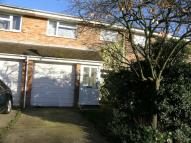 Terraced home for sale in Elm Close, Bordon, GU35