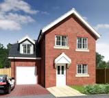 4 bedroom new property for sale in Varna Road, Bordon, GU35
