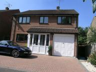 4 bed Detached house for sale in The Links, Whitehill...