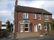 semi detached property for sale in Forest Road, Whitehill...