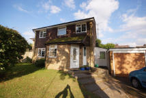 4 bedroom Detached house for sale in OAK TREE ROAD, Bordon...