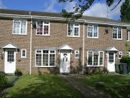 Terraced property in WATERSIDE CLOSE, Bordon...
